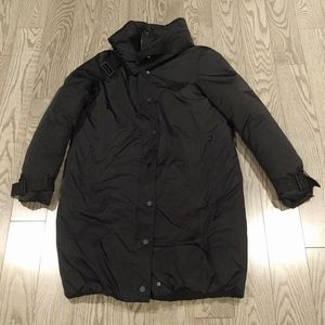 🍀 Beautiful black jacket by Zara🍀🌸